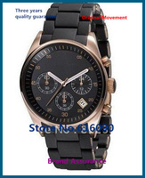 Hot Sell Free Shipping chronograph mens Watch With Original box And Certificate AR5905
