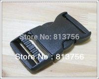 60pcs 1 1/2 inch plastic buckle side release buckles for 1 1/2 inch webbing