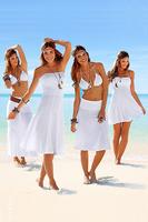 2013 Summer Novelty Multi-way Bikini Dress European American Style Women's Fashion Sexy Dress Women Beach Dress hot selling MLXL