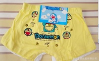 12 PIECES kids underwear,boys underwear,boy's brief,cartoon characters children ,boy's boxer short VERY CUTE  free shipping