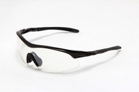 M Frame Sunglass 1090 Black Frame Clear Lens without MOQ  freeshipping !