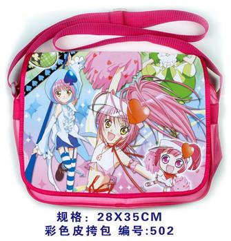 Anime messenger bag messenger bag messenger bag meiqi one shoulder casual bag