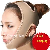 Free shipping face-lifting mask thin face mask slimming face mask