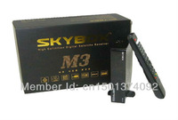 Skybox M3 mini Satellite receiver Full HD 1080P DVB-S2 MPEG4 PVR CCCAM  free shipping