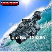 SUNSUN Brand Aquarium Fish Tank Submersible 2 Wave Maker heads 12W  6000L/H