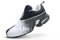Wholesale Men Running Shoes 4 color  Design Shoes Sports shoes Free shipping