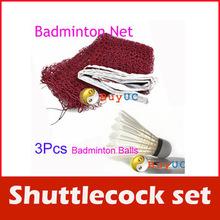 wholesale shuttlecock
