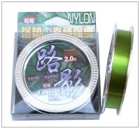 110 meters nylon line lure line super wear-resistant nylon line