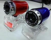 Computer accessories barrel webcam computer consumables barrel webcam