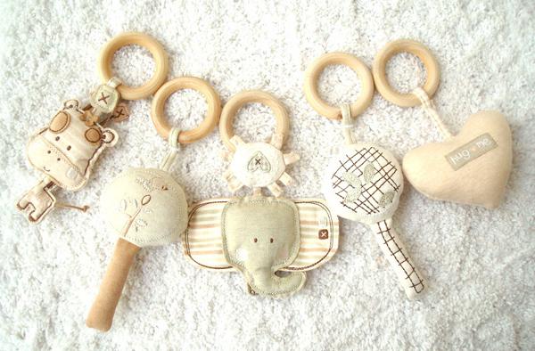 Organic Cotton Baby Toys 14