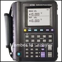 H726 Equivalent to FLUKE 725 With Pressure Measurement Multifunction Calibrator