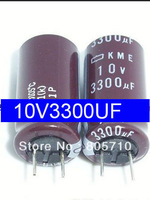 10V 3300uf  12*25mm  105 degree Aluminum Electrolytic Capacitor, MB capacitor,motherboard capacitor EXACTLY AS PICTURE