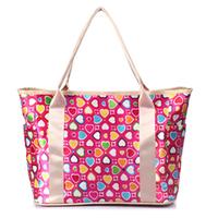 Fashion multicolor nappy bag mummy bag large capacity infanticipate bag mommas cross-body bags
