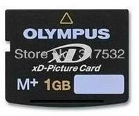 Wholesale  XD-picture card M+ 1GB free shipping
