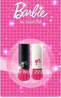 Pinky Powder Brush USB Flash Drive 4GB My Sweet USB Flash Drive