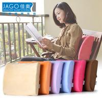 Jago space, memory cotton memory foam cushion lumbar support car tournure lumbar pillow