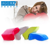Sierran memory pillow hand rest office cushion new arrival