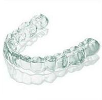 Dental materials whitening dental base bruxism set sports mouthguard 5