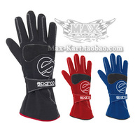 Sparco k-f1 racing gloves