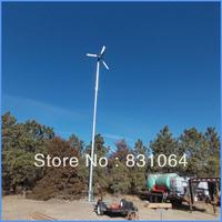 Wind Turbine Generators 2000w