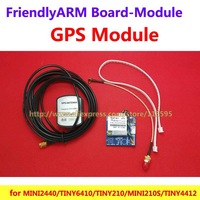 FriendlyARM GPS Module with TTL RS232  Serial port  , for Mini2440 TINY6410 MINI6410 Tiny210 MINI210, Android , Linux