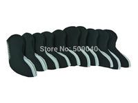 2014 New Arrival Rushed Men Iron Blank Golf Ball Rod 9iron Cap Set 10
