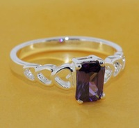 R217 Wholesale 925 silver ring, 925 silver fashion jewelry, fashion ring