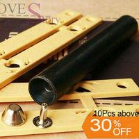 Free shipping 3pcs Bucket rivets install tools 8mm 10mm 12mm