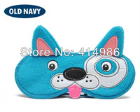 Free shipping new arrival Cute cat shading sleep home protection cartoon eye mask eyeshade blinder BH031