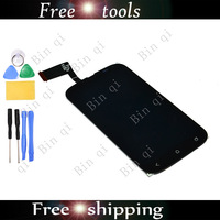 High Quality Replacement Full LCD Display+Touch Screen Digitizer for HTC Desire V T328W