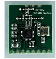 2pcs lot CC1101 868MHz wireless RF module +Free shipping