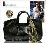 2013 new fashion handbags shoulder bag leisure bag handbag Free shipping