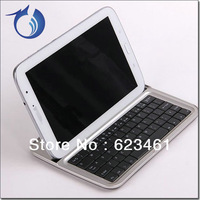 Protect case bluetooth keyboard for samsung n5100 cell phone accessories free shipping