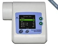 SP10 Electronic Digital Spirometer Machine