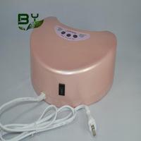 Free shipping!high quality nail gel lamp 220v 12w led nail lamp