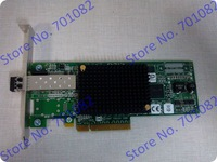 EMULEX LPE12000-E 8Gb fiber channel HBA card, new retail , in stock.