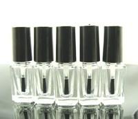 5ml free shipping 25pcs/lot factory wholesale empty nail polish bottle
