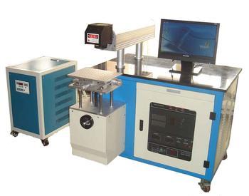 RFM-10F 3d laser machine system