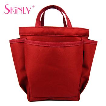 Multifunctional skinly big capacity storage bag Small portable women's handbag fashion nappy bag bags