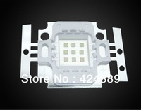 free shipping high power uv led 395-405nm 10pcs in lot