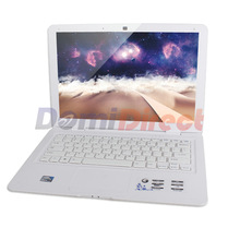 13.3'' Laptop Notebook Netbook PC Intel Computer Atom D2500 1.8GHz 640GB HDD 2GB RAM Dual Core win7 OS(China (Mainland))