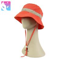 Summer actionfox women's sunscreen sun-shading bucket hats outdoor anti-uv hat 631 - 2054