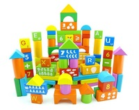 100 letter figure blocks assembled blocks storage bag blocks eco-friendly yakuchinone