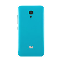 MI2A bright color and high light cover include NFC