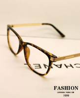 free shipping 2013Luxury gold vintage metal glasses frame  women's eyeglasses frame  oculos de sol