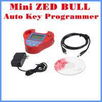 [HK Post Free Shipping]2014 Newest Mini Smart Zed-Bull ZedBull Zed Bull Auto Key Programmer