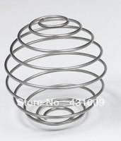 1pcsX 18-8 Stainless steel Blender Mixing Wire Whisk Ball For Protein shaker bottle blender  bottle