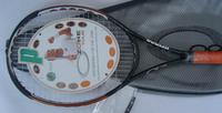 free shipping ! top quality Prince prince ozone pro tour mp tennis racket  ,1 pcs price ,free gift random