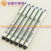 Pen needle sakura pen needle drawing pen