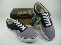 Skateboard shoes men shoes fashion canvas shoes classic couple 57